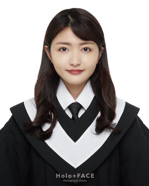 Holo+FACE 韓式證件照 台北證件照 大頭照 台中證件照 高雄證件照 學士照 畢業照 學士證件照