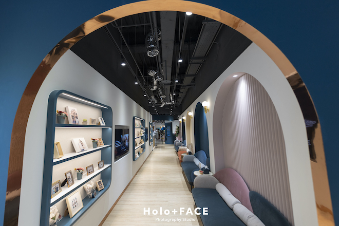 Holo+FACE 板橋店
